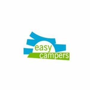 Easy Campers logo