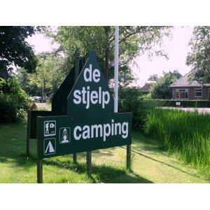 Camping De Stjelp logo