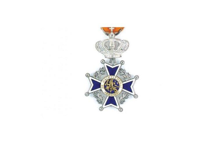 Koninklijke onderscheidingen 2020: Lintjesregen