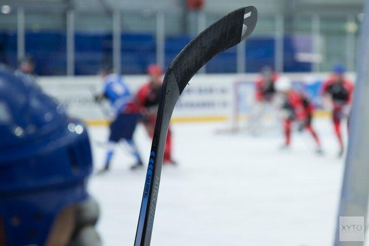 UNIS Flyers bereidt zich voor op het nieuwe seizoen