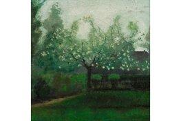 Museum Belvédère krijgt 4 werken van Jan Mankes