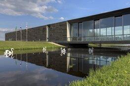 Kunstproject Ids Willemsma bij heropening Museum Belvédère