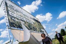Shell Nederland begint met bouw 14 MW-zonnepark in Heerenveen