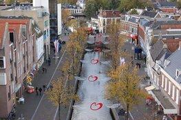 Heerenveen zet in op aantrekkelijkheid en beleving centrum, dorpen en buitengebied