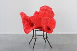 Tentoonstelling Iris Bouwmeester & Age Hartsuiker in museum Galerie Heerenveen