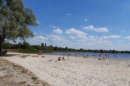 Recreatiegebied De Heide maakt zich op voor de zomer