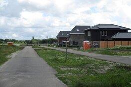 Nieuwbouw woningen in Skoatterwold vordert gestaag