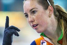 Shorttrackster Lara van Ruijven (27) overleden