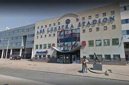 Gezamenlijke verkenning vernieuwing sportcomplex Skoatterwâld