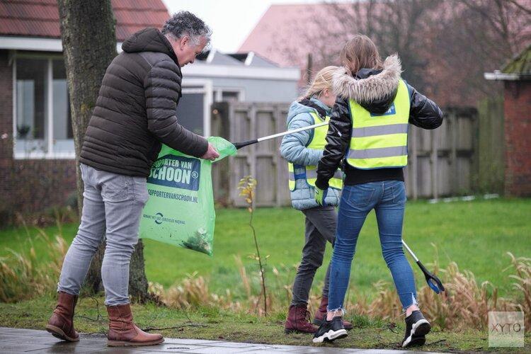 Heerenveen start met 'Schoon Belonen Heerenveen'