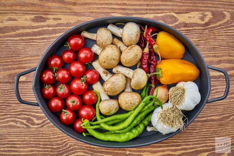 Kinderen 'fikksen' gezonde maaltijd