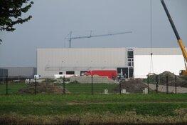 Bouw van blikkenfabriek Ausnutria Heerenveen krijgt meer vorm!
