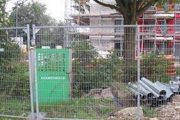 Bouw nieuwe zorgcentrum Heerenhage Heerenveen in beeld!