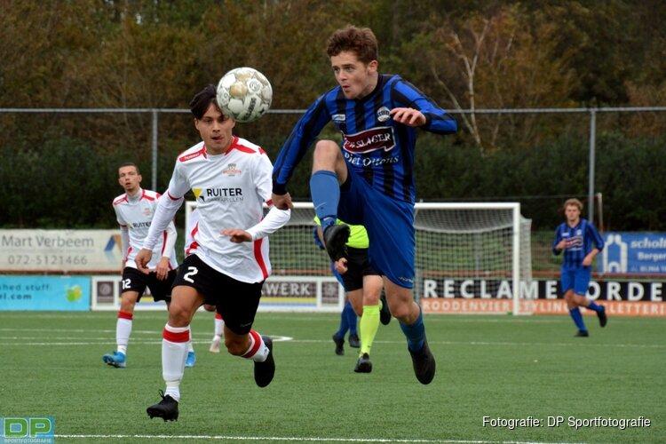 Persconferentie bevestigd: amateurvoetbal kan aan winterstop beginnen