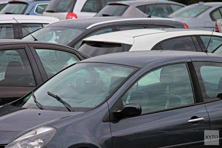 Tarieven voor parkeren en vergunningen blijven gelijk en vrij parkeren op feestdagen in 2021