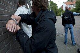 Zes aanhoudingen voor drugshandel, witwassen en deelnemen aan criminele organisatie