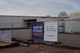 Uitbreiding Royal Smilde aan de Kuinder in Heerenveen vordert