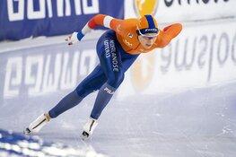 Jutta Leerdam sprint naar EK-goud. Femke Kok knap naar brons