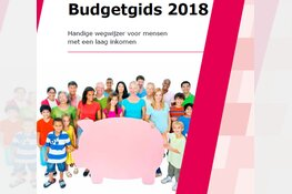 Budgetgids 2018, welkom steuntje in de rug