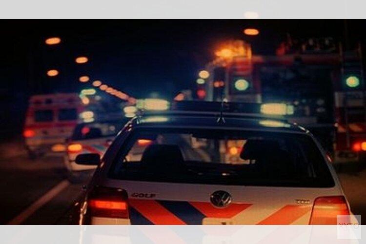 Drie aanhoudingen na straatroof