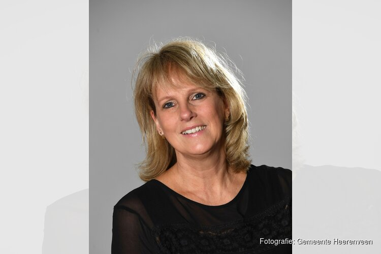 Nieuwe adjunct-directeur Heerenveen