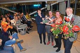 Duurzame Duim voor (H)eerlijk Heerenveen