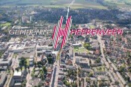 Anders besturen in Heerenveen; samen experimenteren en zoeken