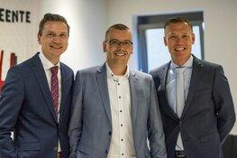 Nieuw college Heerenveen kan aan de slag