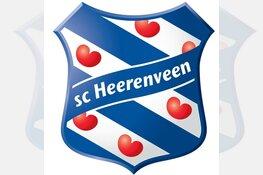 SC Heerenveen begint nieuw Eredivisie seizoen in Zwolle