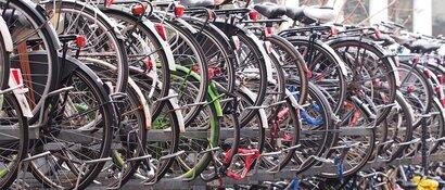 Kijkdag fietsen zaterdag 23 juni 2018