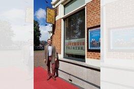 Geert Dijkstra nieuwe directeur Posthuis Theaterper 1 september 2018