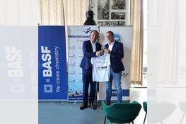 BASF nieuwe hoofdsponsor Feanrun 2018