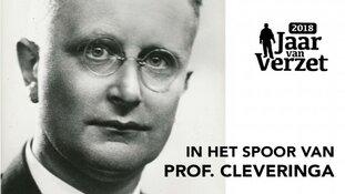 Museum Heerenveen presenteert: In het spoor van professer Rudolph Pabus Cleveringa