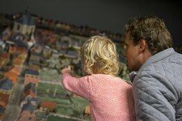 Zomerse kinderactiviteiten in Museum Heerenveen