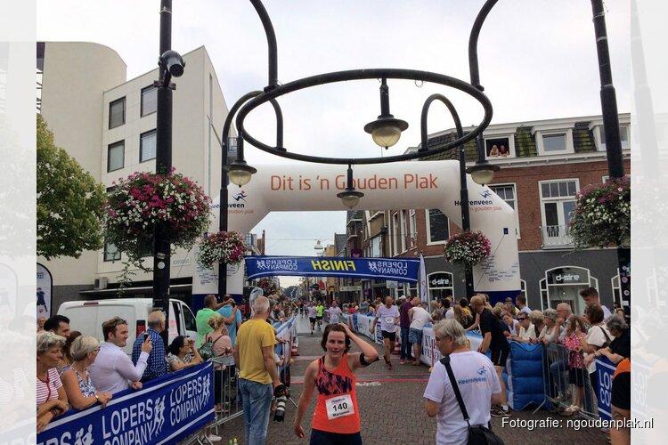 Vierde editie van de Feanrun in Heerenveen