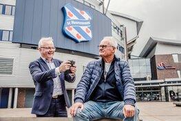 'Walk of Fean' wordt dit jaar realiteit in Heerenveen