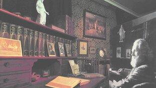Gratis instaprondleidingen in het Ferdinand Domela Nieuwenhuis Museum