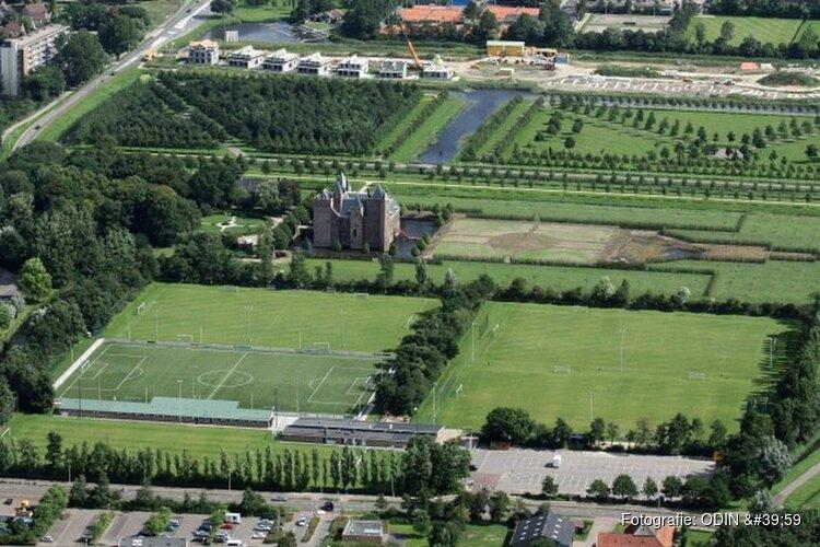 Cupfighter ODIN '59 krijgt SC Heerenveen op bezoek