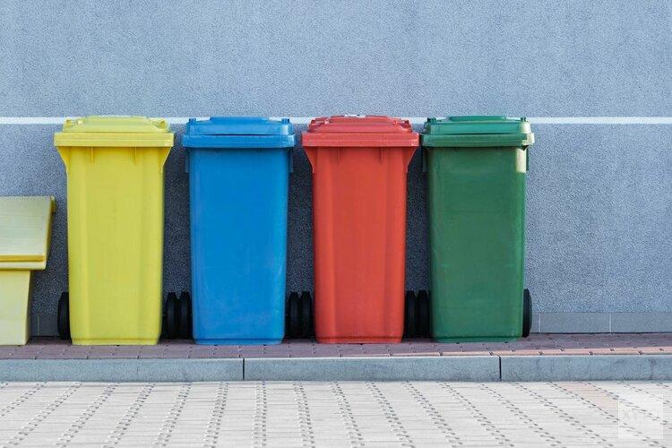 Samen op weg naar minder afval en een beter milieu in Heerenveen