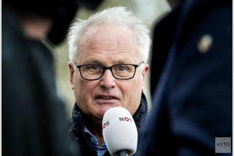 Foppe de Haan benoemd tot bondsridder van de KNVB