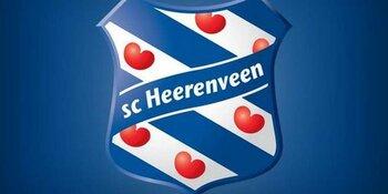 SC Heerenveen haalt uit in Tilburg
