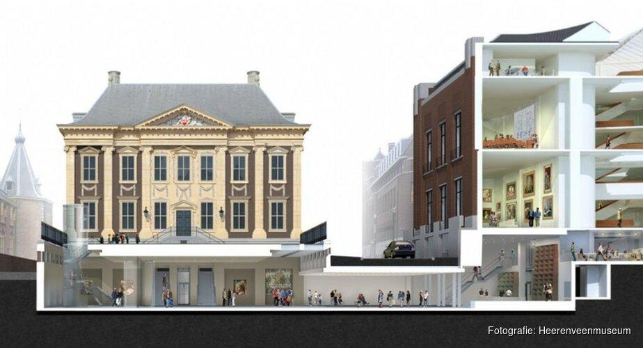 Dagreis naar het Mauritshuis in Den Haag
