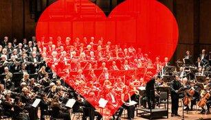 "Lezing Gabriel Vriens – ""Liefde in de klassieke muziek"""