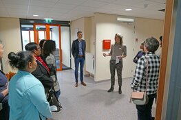 Maatwerkproject 'It kin oars!' voor werkzoekenden bij Mienskipssintrum Leppehiem
