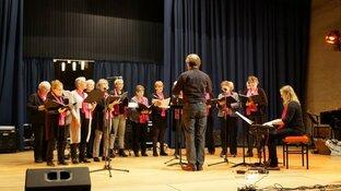 Cultuurklank festival de Rinkelbom druk bezocht