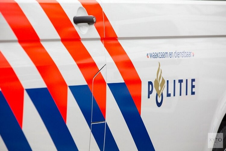 Politie zoekt getuigen aanrijding