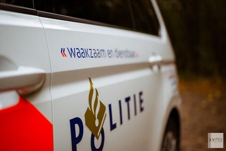 Zeventien fietsers bekeurd in centrum Heerenveen