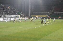 SC Heerenveen buigt achterstand om en wint