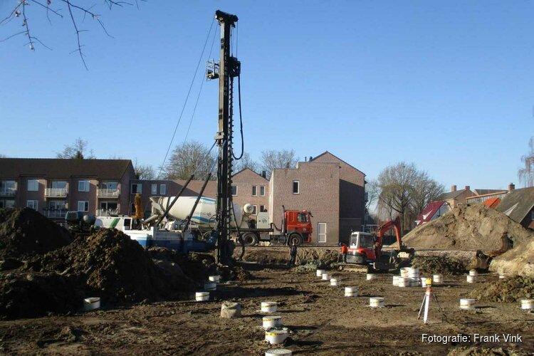 Nieuwbouw Zorgcomplex Marijke Hiem begonnen
