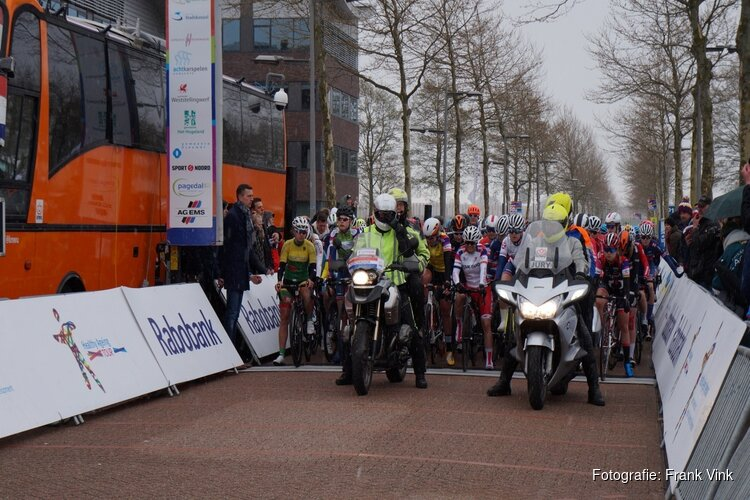 Succesvolle Healthy Ageing Tour